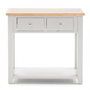 Vida Living Ferndale Painted Furniture Console Table