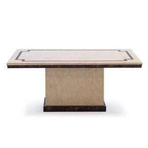 Vida Living Alfredo Marble Furniture Coffee Table