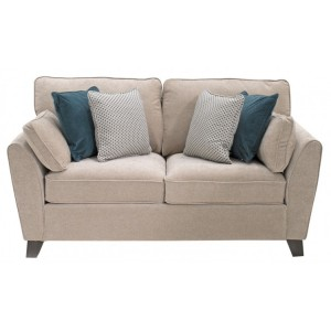 Vida Living Cantrell Almond 2 Seater Sofa