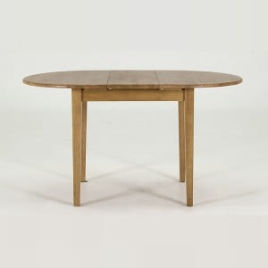 Vida Living Cleo Extending Dining Table