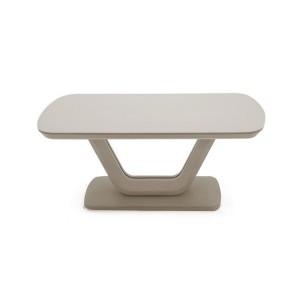 Vida Living Lazzaro Furniture Cappuccino Coffee Table