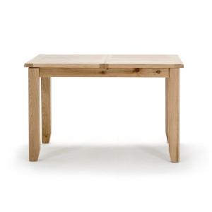 Vida Living Ramore Oak 160cm Fixed Dining Table