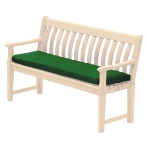 Alexander Rose Garden Furniture 4ft Bench Cushion