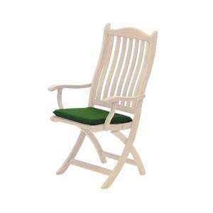 Alexander Rose Garden Furniture Premium Olefin Seat Pad