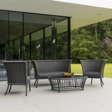 Metal Garden Sofas