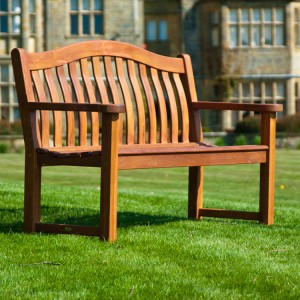 Alexander Rose Garden Furniture Cornis Turnberry Bench 5ft