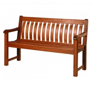 Alexander Rose Cornis Garden St George Bench 5ft
