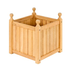 Alexander Rose Roble Garden Planter