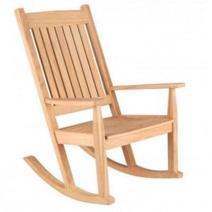 Alexander Rose Garden Furniture Roble Kent Rocking Chair
