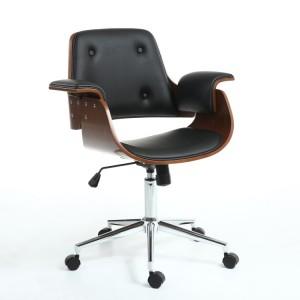 Kato Office Chair - Black