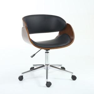 Okka Office Chair - Black