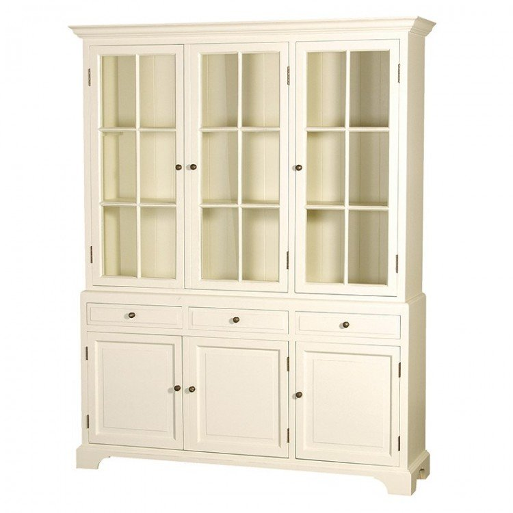 Dressers & Buffet - Hutch