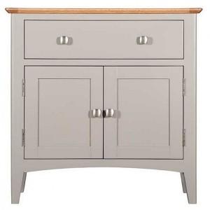 Alfriston Grey Painted Furniture 2 Door Side Board
