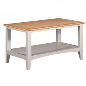 Alfriston Grey Painted Furniture Coffee Table