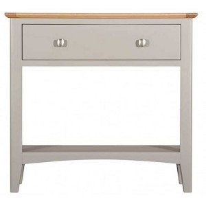 Alfriston Grey Painted Furniture Console Table