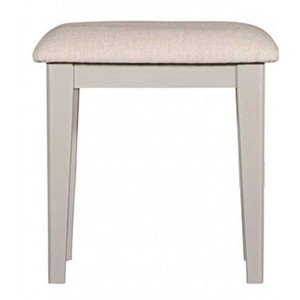 Alfriston Grey Painted Furniture Stool