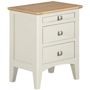 Alfriston White Painted Furniture Bedside