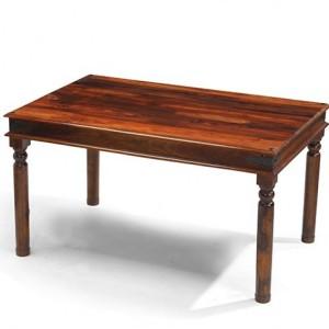 Kanpur Indian Sheesham Furniture Thacket Dining Table - 160 x 90