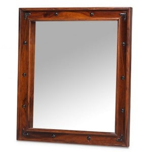 Kanpur Indian Sheesham Furniture Thacket Mirror