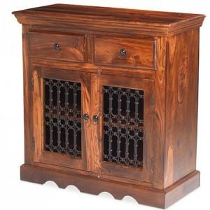 Kanpur Indian Sheesham Furniture Small Sideboard