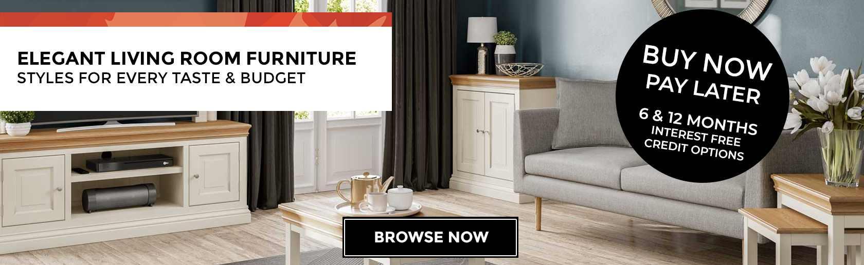 Elegant Indoor Living