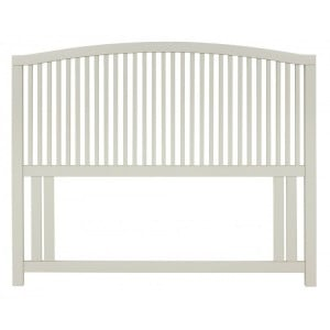 Bentley Designs Ashby Cotton Painted Furniture Slatted Headboard 4ft6