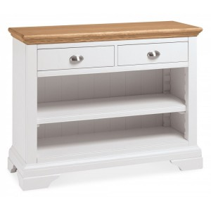 Hampstead Two Tone Painted Furniture Console Table