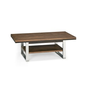 Bentley Designs Tivoli Dark Oak Furniture Coffee Table