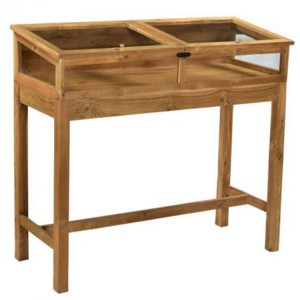 Durban Collection Wooden Occasional Table