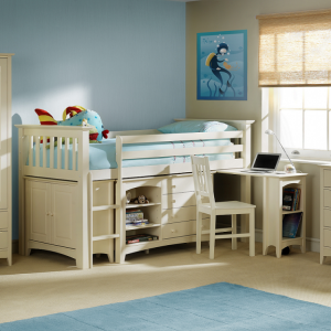 Julian Bowen Furniture Cameo Sleep Station