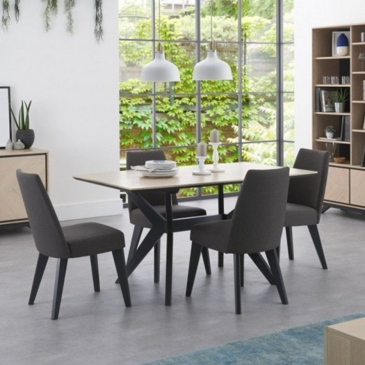 Contemporary & Reclaimed Dining Sets