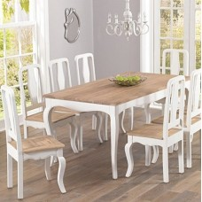 Large Painted Dining Sets