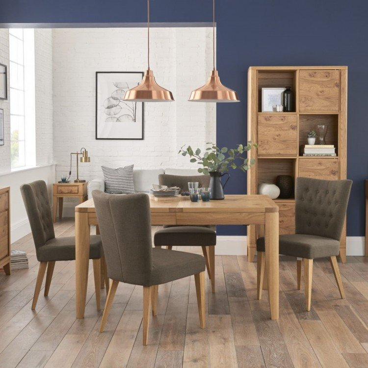 Medium Oak Dining Sets