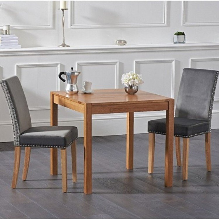 Small Oak Dining Sets