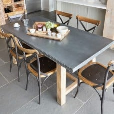 Contemporary & Reclaimed Dining Tables