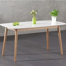 Medium Painted Dining Tables