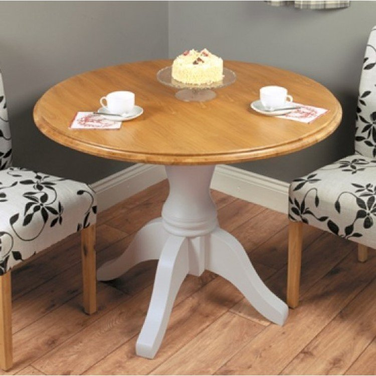 Small Painted Dining Tables