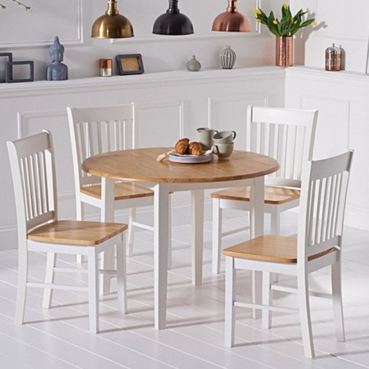 Small Painted Dining Sets