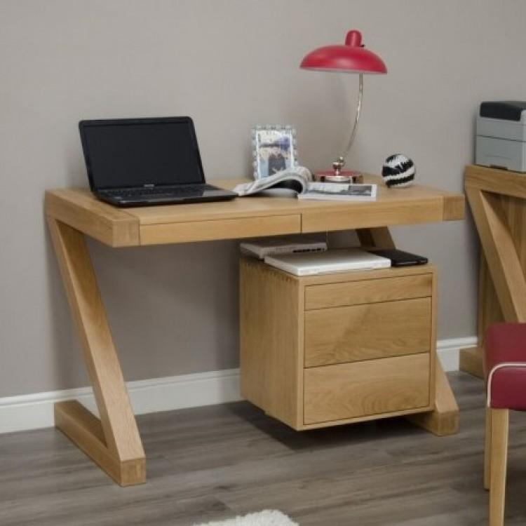 Single Pedestal Desks