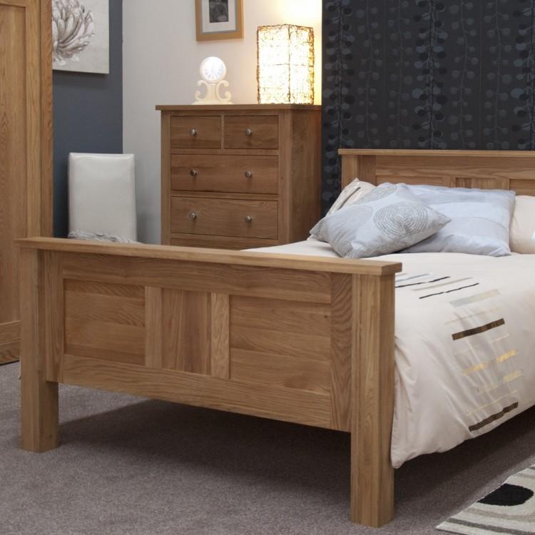 Oak Bedroom Furniture