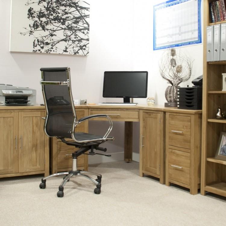 Oak Office Furniture