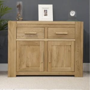 Homestyle Trend Oak Furniture Medium Sideboard