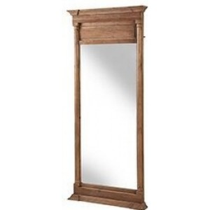 Kingsley Furniture Large Mirror