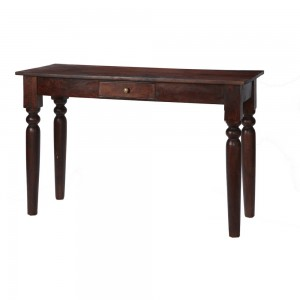 Jaipur Dark Mango Furniture Console Table