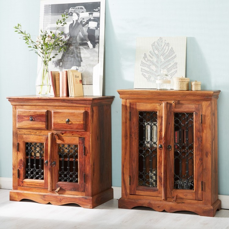 Indian Wood Furniture