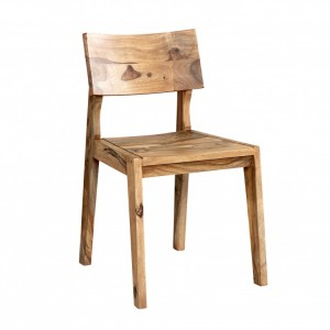 Jodhpur Sheesham Furniture Dining Chair Pair