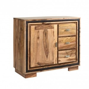 Jodhpur Sheesham Furniture Medium Sideboard