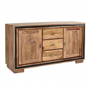 Jodhpur Sheesham Furniture Large Sideboard