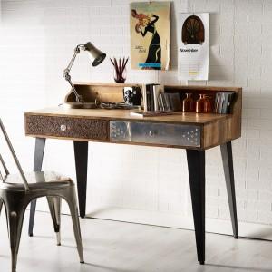 Sorio Reclaimed Furniture Desk / Console Table