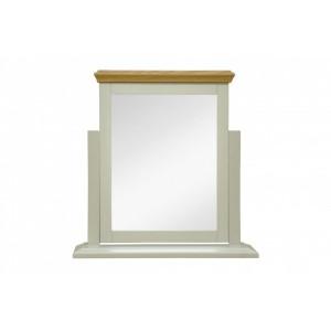 Intone Painted Furniture Dressing Table Trinket Mirror